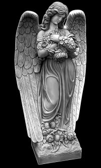 Ангелы № 5