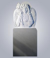Ангел из мрамора уфалей