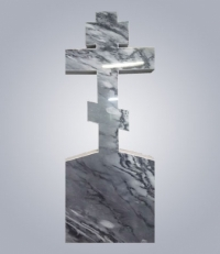 Крест мрамор Уфалей