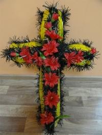 Венок Крест малый